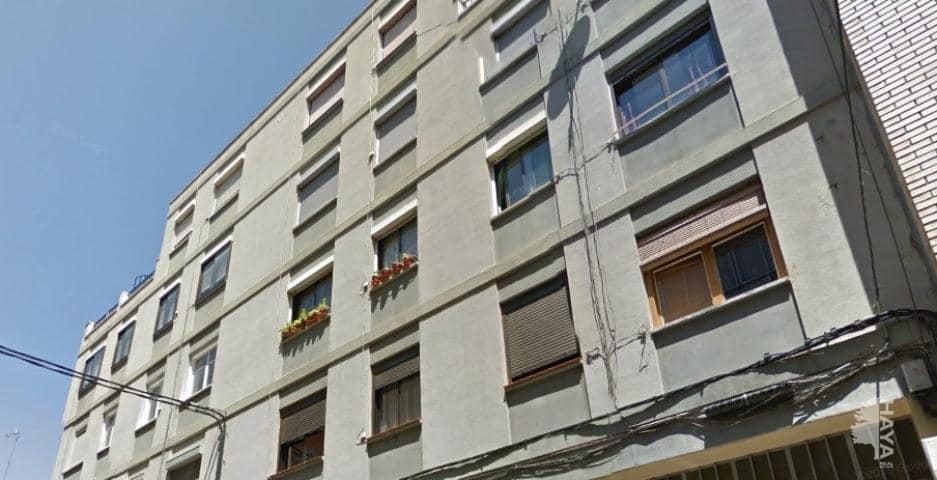Piso en venta en Torrero, Zaragoza, Zaragoza, Calle Coruña (la), 73.300 €, 3 habitaciones, 1 baño, 73 m2