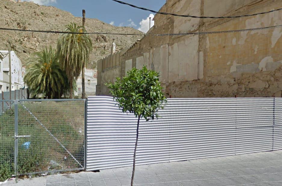 Suelo en venta en San Antón, Orihuela, Alicante, Calle Adolfo Clavarana, 209.773 €
