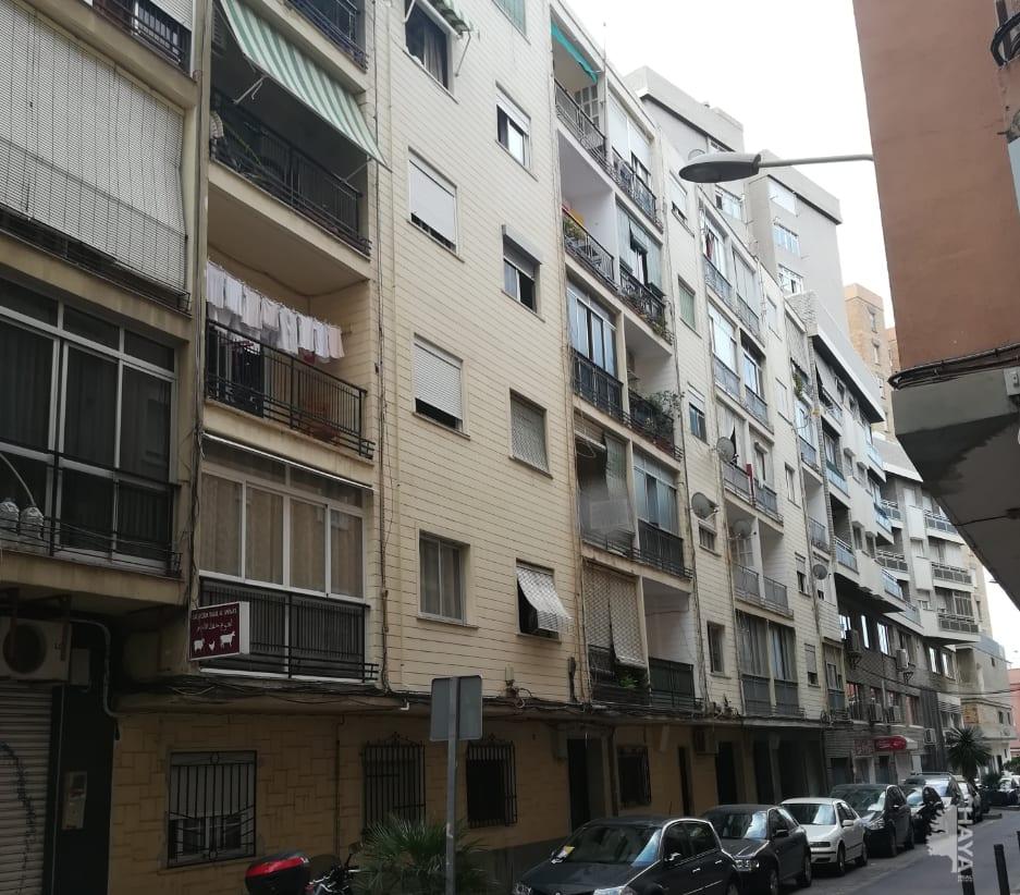 Piso en venta en Motril, Granada, Avenida la Habana, 36.000 €, 2 habitaciones, 1 baño, 54 m2