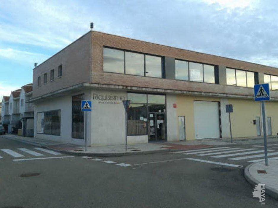 Local en venta en Villanubla, Valladolid, Plaza del Privilegio de Villa, 52.800 €, 176 m2