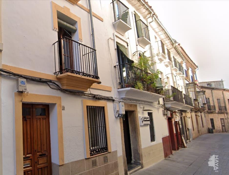 Piso en venta en San Juan, Cáceres, Cáceres, Calle Jose Echegaray, 201.882 €, 5 habitaciones, 2 baños, 180 m2
