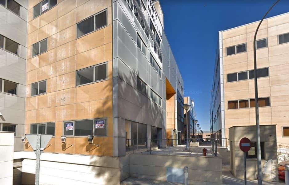 Oficina en venta en Los Manantiales, Guadalajara, Guadalajara, Calle Francisco Aritio, 50.771 €, 36 m2