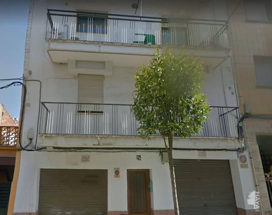Piso en venta en Malgrat de Mar, Malgrat de Mar, Barcelona, Calle Canigo, 81.300 €, 3 habitaciones, 1 baño, 64 m2