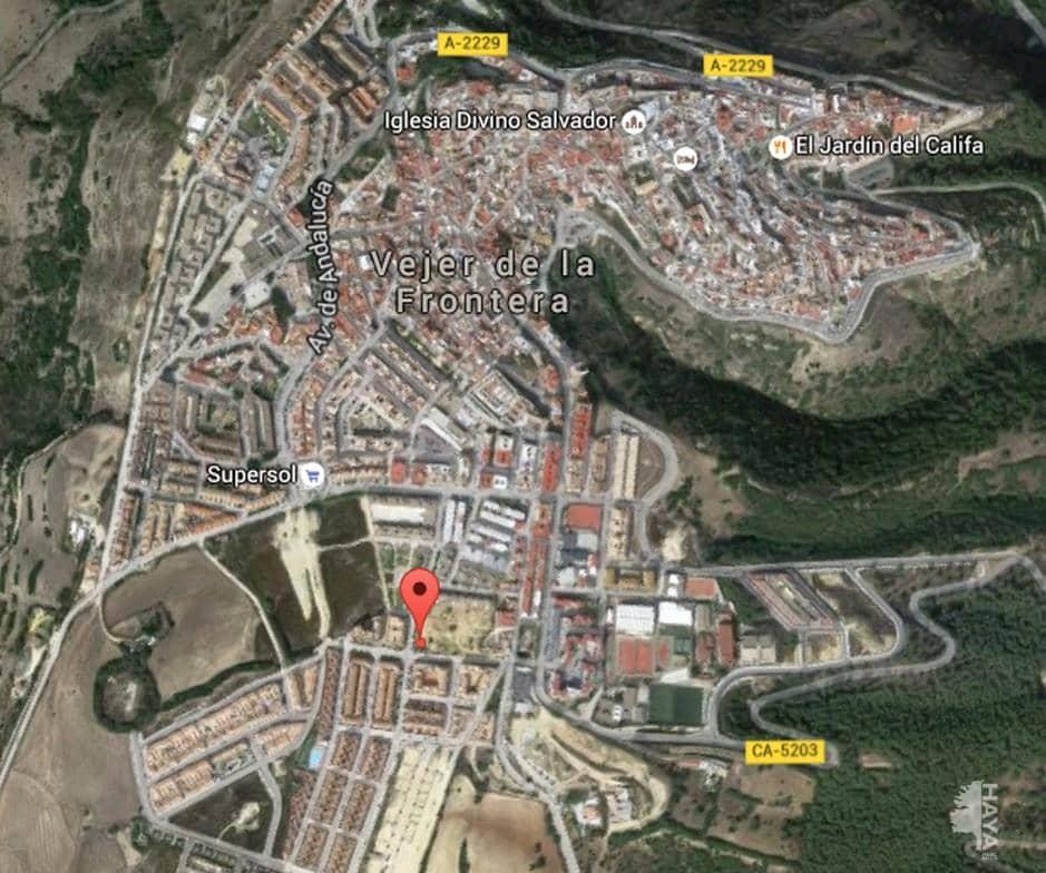 Suelo en venta en Vejer de la Frontera, Vejer de la Frontera, Cádiz, Calle Juan Xxiii, 475.000 €, 6156 m2