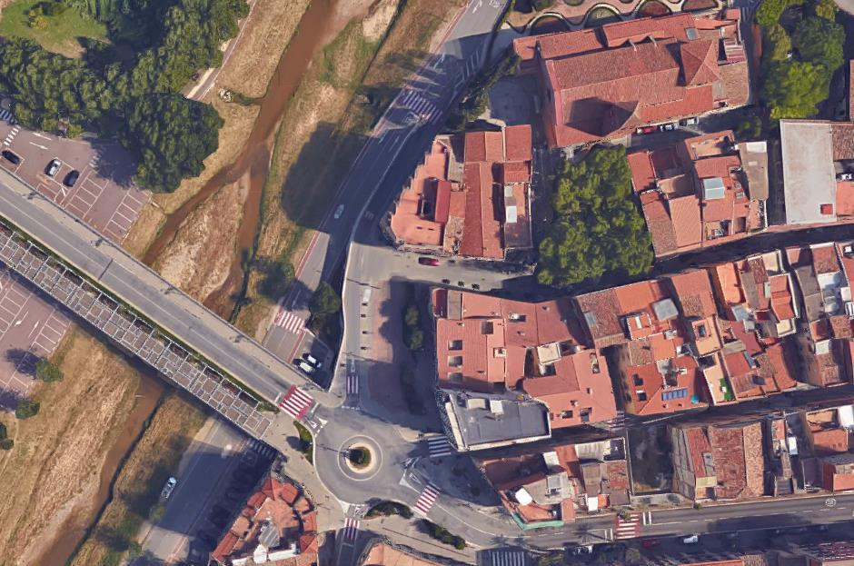 Piso en venta en Martorell, Barcelona, Calle Francesc Santacana, 146.740 €, 4 habitaciones, 2 baños, 81 m2