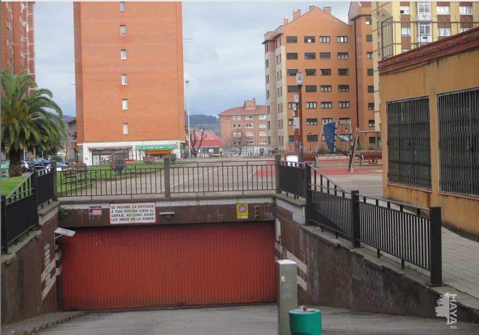 Parking en venta en Distrito Sur, Gijón, Asturias, Calle Avelino Vidal, 13.700 €, 22 m2