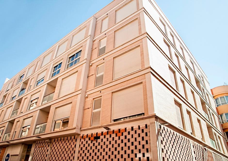 Local en venta en Murcia, Murcia, Murcia, Calle Diego Hernández, 73.300 €, 186 m2