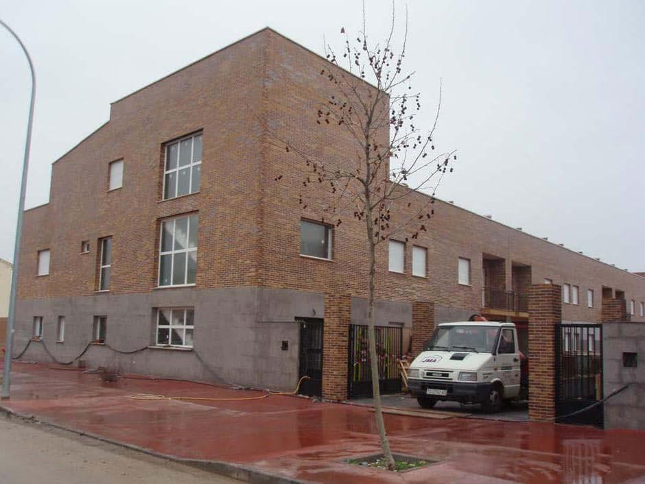 Piso en venta en Yepes, Yepes, Toledo, Avenida S Luis, 95.000 €, 3 habitaciones, 1 baño, 121 m2