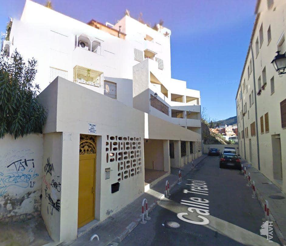 Piso en venta en Cenes de la Vega, Cenes de la Vega, Granada, Calle Trebol, 40.000 €, 2 habitaciones, 1 baño, 62 m2