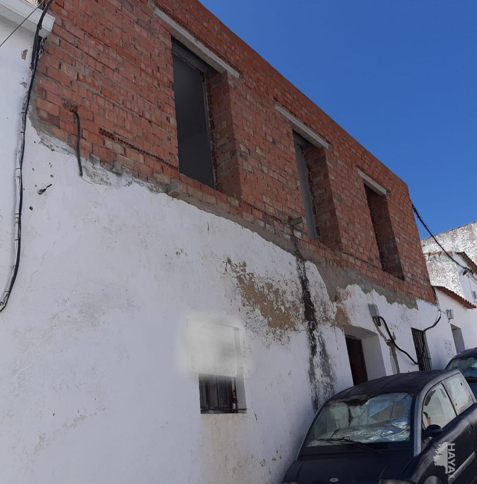 Casa en venta en Alconchel, Alconchel, Badajoz, Calle Quiebra, 156.000 €, 4 habitaciones, 1 baño, 155 m2