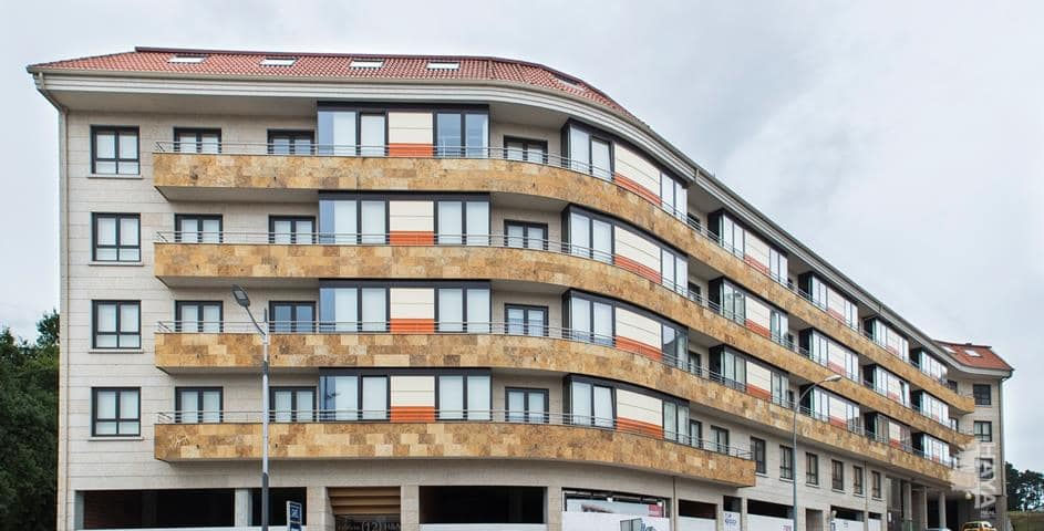 Piso en venta en Silleda, Silleda, Pontevedra, Calle Do Campo, 46.100 €, 1 habitación, 1 baño, 57 m2