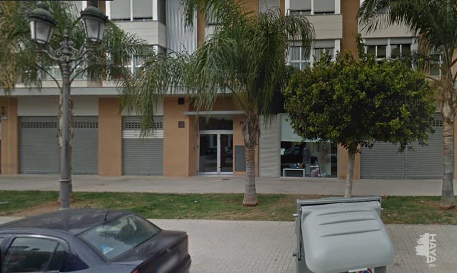 Local en venta en Barrio Virgen de los Dolores, Moncada, Valencia, Avenida Comunitat Valenciana, 161.000 €, 231 m2