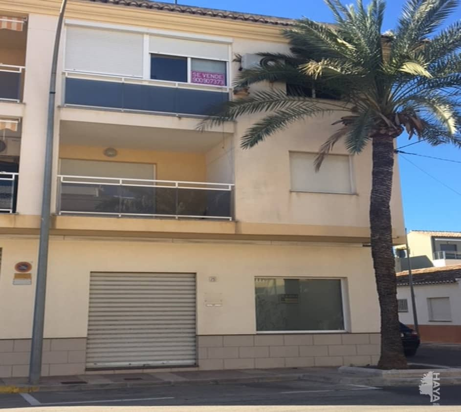 Piso en venta en Daimús, Daimús, Valencia, Calle Ponent, 76.000 €, 2 habitaciones, 1 baño, 82 m2