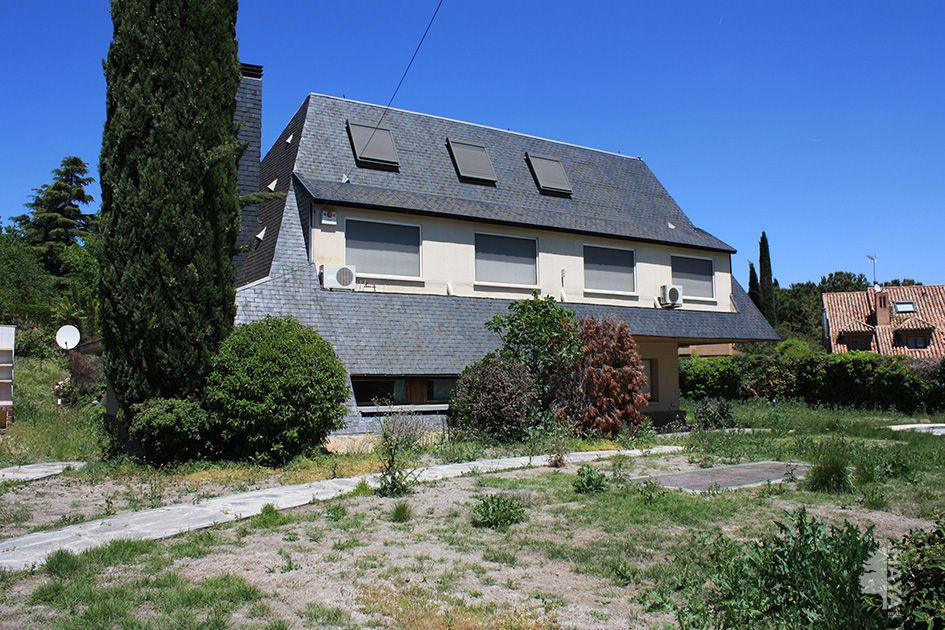 Casa en venta en Madrid, Madrid, Calle Andarrios, 3.047.000 €, 6 habitaciones, 5 baños, 8 m2