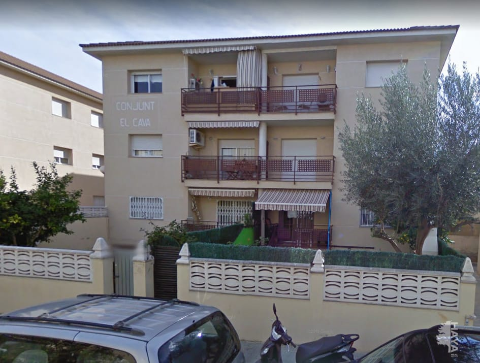 Piso en venta en Cubelles, Barcelona, Calle Dr Fleming, 95.547 €, 2 habitaciones, 1 baño, 51 m2