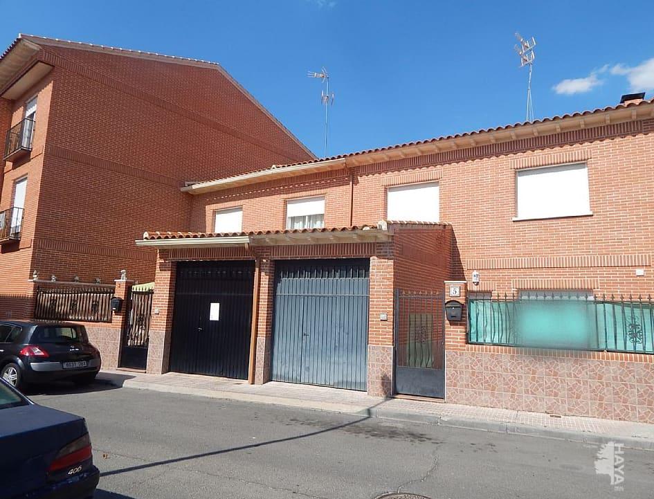 Casa en venta en Fuensalida, Fuensalida, Toledo, Calle Merida, 83.400 €, 4 habitaciones, 1 baño, 160 m2