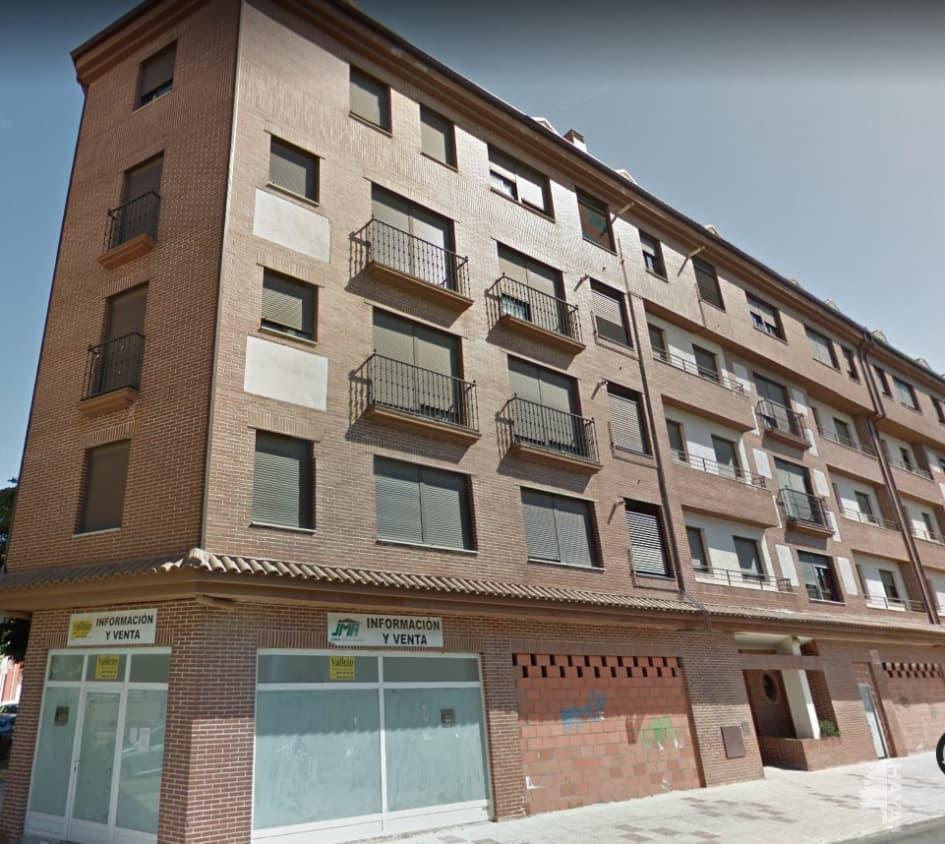 Piso en alquiler en Tarancón, Cuenca, Calle General Emilio Villaescusa, 430 €, 4 habitaciones, 3 baños, 124 m2