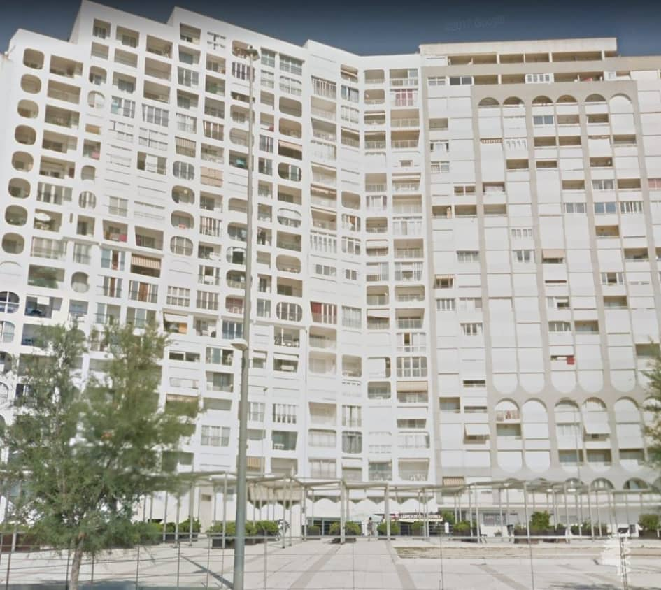Piso en venta en Castelló D`empuries, Castelló D`empúries, Girona, Calle Muga-delta, 89.500 €, 2 habitaciones, 1 baño, 48 m2