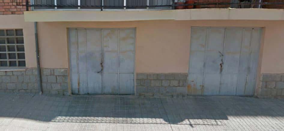 Parking en venta en Ávila, Ávila, Calle Hornos Caleros, 4.500 €, 20 m2