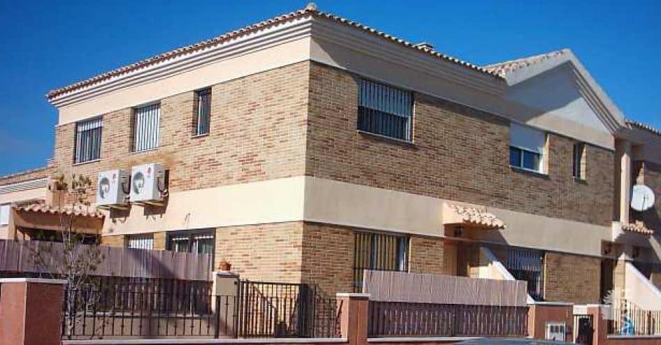 Casa en venta en San Javier, Murcia, Calle San Raimundo, 140.000 €, 1 baño, 102 m2