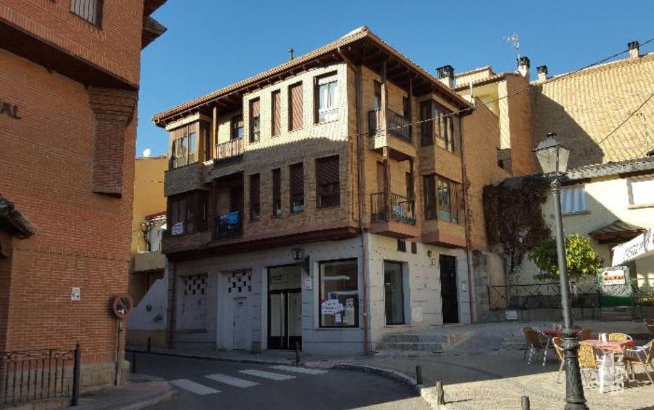 Piso en venta en Manzanares El Real, Manzanares El Real, Madrid, Calle Caada, 115.500 €, 1 habitación, 1 baño, 67 m2