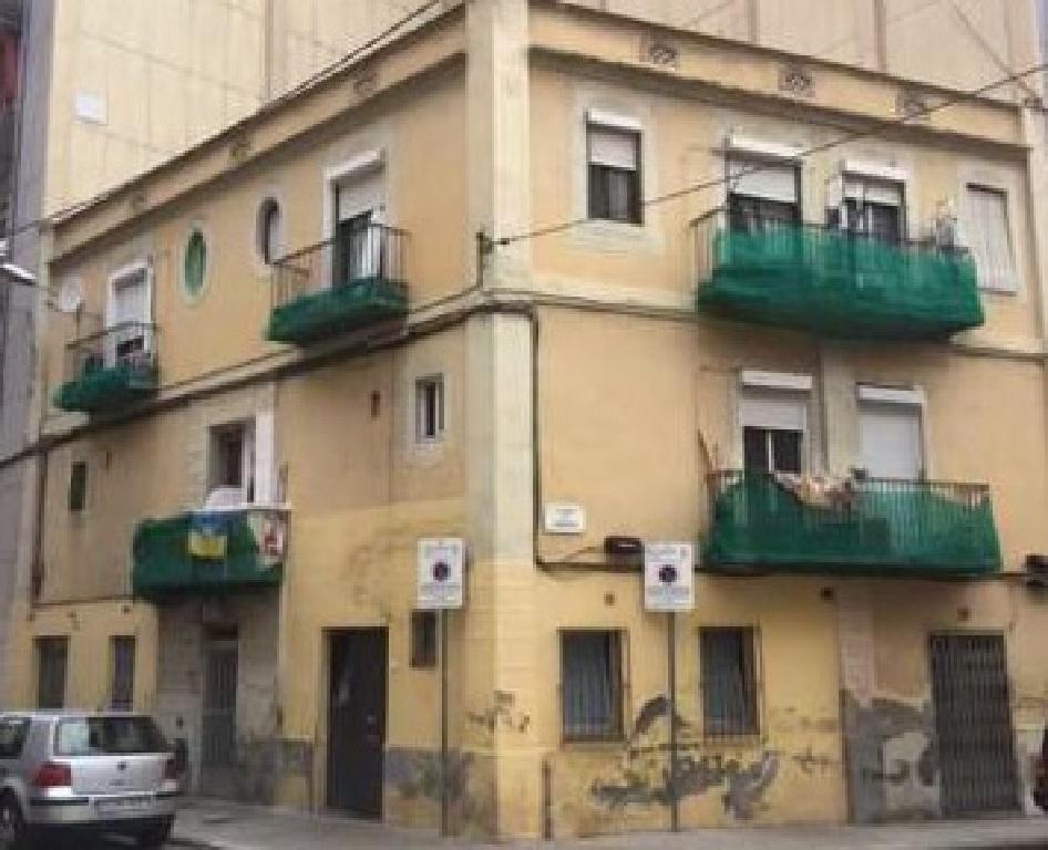 Piso en venta en Ciutat Vella, Barcelona, Barcelona, Calle Besalu, 110.000 €, 2 habitaciones, 1 baño, 29 m2