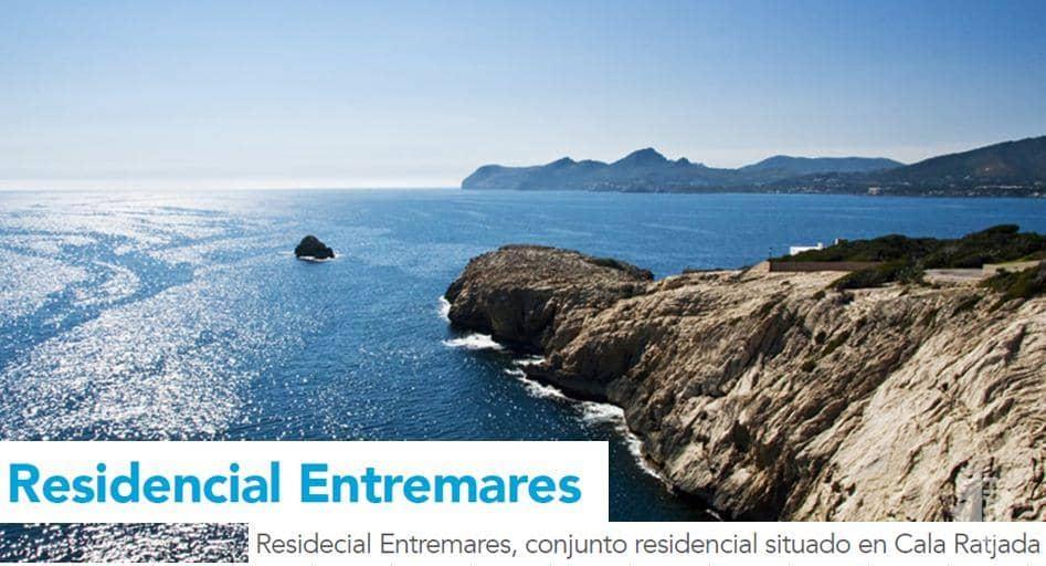 Piso en venta en Capdepera, Baleares, Calle Isaac Peral, 157.000 €, 2 habitaciones, 2 baños, 130 m2