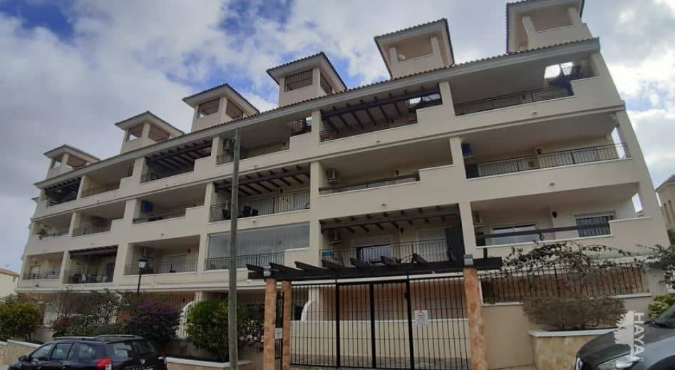 Piso en venta en Orihuela Costa, Orihuela, Alicante, Calle Bahamas-pueblo Principe, 113.300 €, 1 habitación, 1 baño, 65 m2