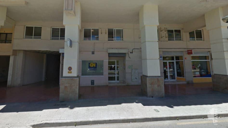 Local en venta en Benidorm, Alicante, Avenida L`aigüera, 150.000 €, 121 m2