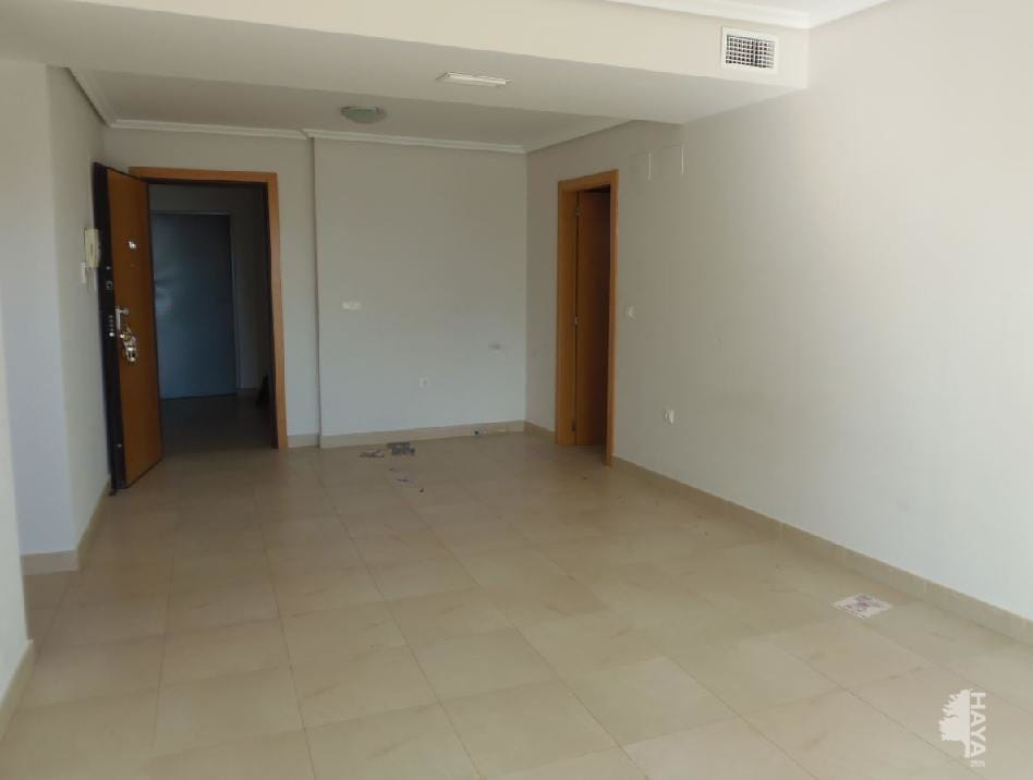 Piso en venta en Piso en Benidorm, Alicante, 119.000 €, 1 habitación, 1 baño, 57 m2