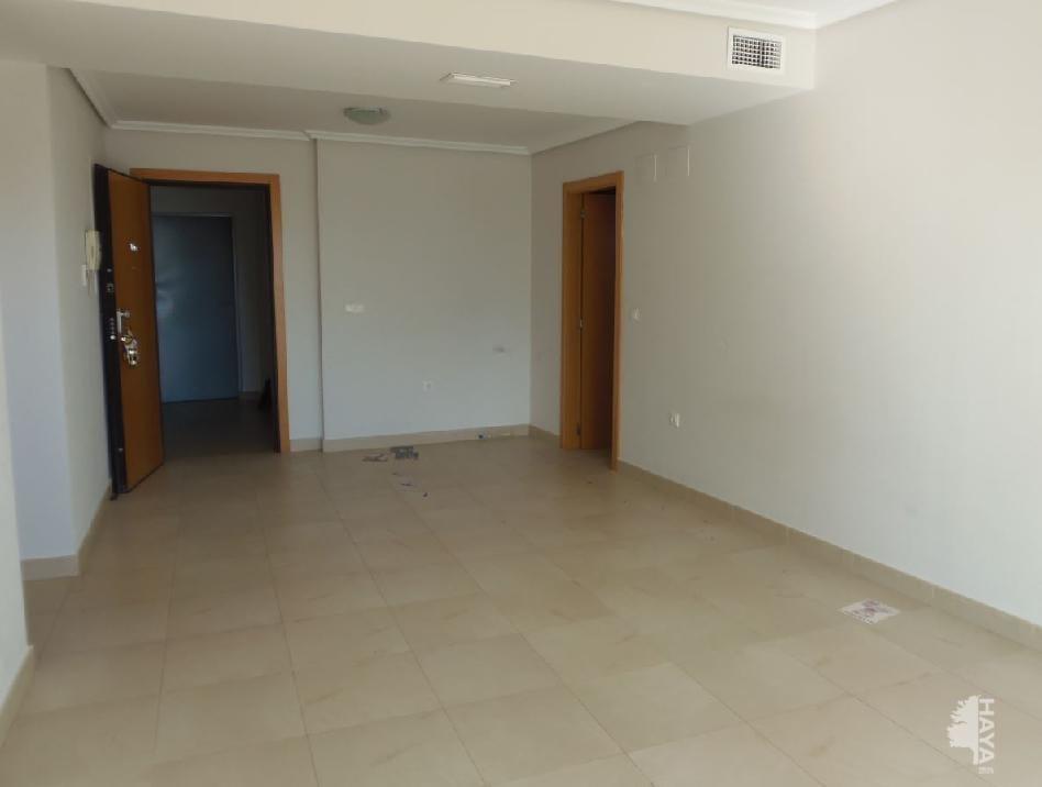 Piso en venta en Piso en Benidorm, Alicante, 117.600 €, 1 habitación, 1 baño, 57 m2