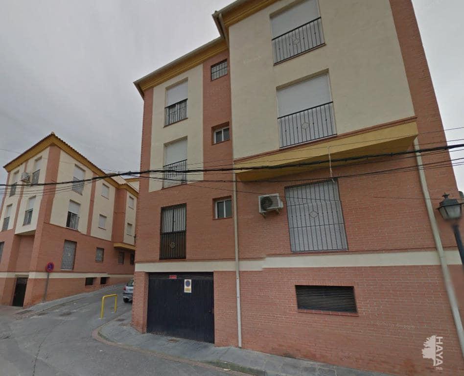 Piso en venta en Ogíjares, Granada, Calle Monasterio, 74.600 €, 2 habitaciones, 1 baño, 80 m2