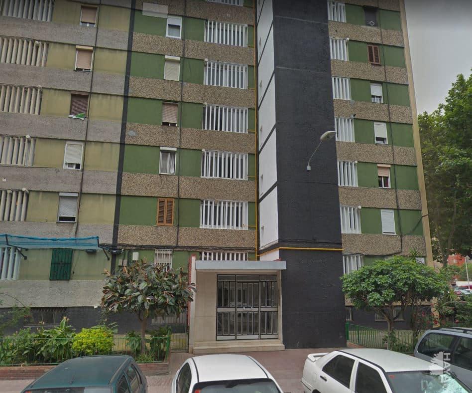 Piso en venta en L` Hospitalet de Llobregat, Barcelona, Calle Prat, 103.157 €, 1 baño, 73 m2
