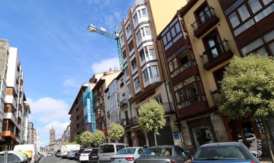 Oficina en venta en Alde Zaharra/casco Viejo, Vitoria-gasteiz, Álava, Calle Portal del Rey, 262.200 €, 190 m2