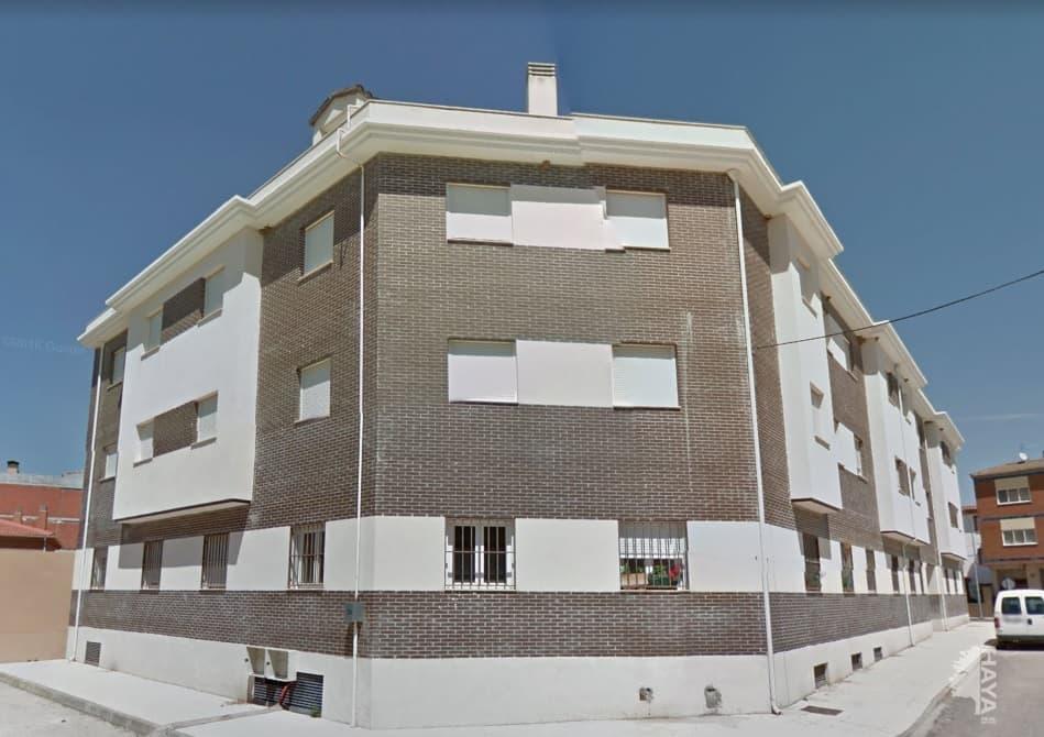 Piso en venta en Tarancón, Cuenca, Calle Antonio Machado, 79.616 €, 2 habitaciones, 1 baño, 80 m2