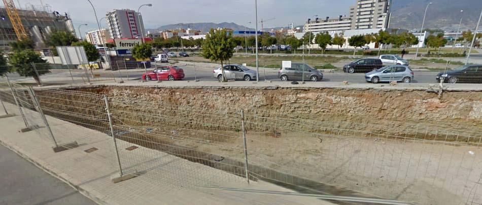 Suelo en venta en Pampanico, El Ejido, Almería, Calle Oceano Atlantico, 231.000 €, 448 m2