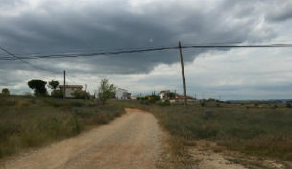 Suelo en venta en Albatàrrec, Lleida, Urbanización Abella, 260.000 €, 218 m2