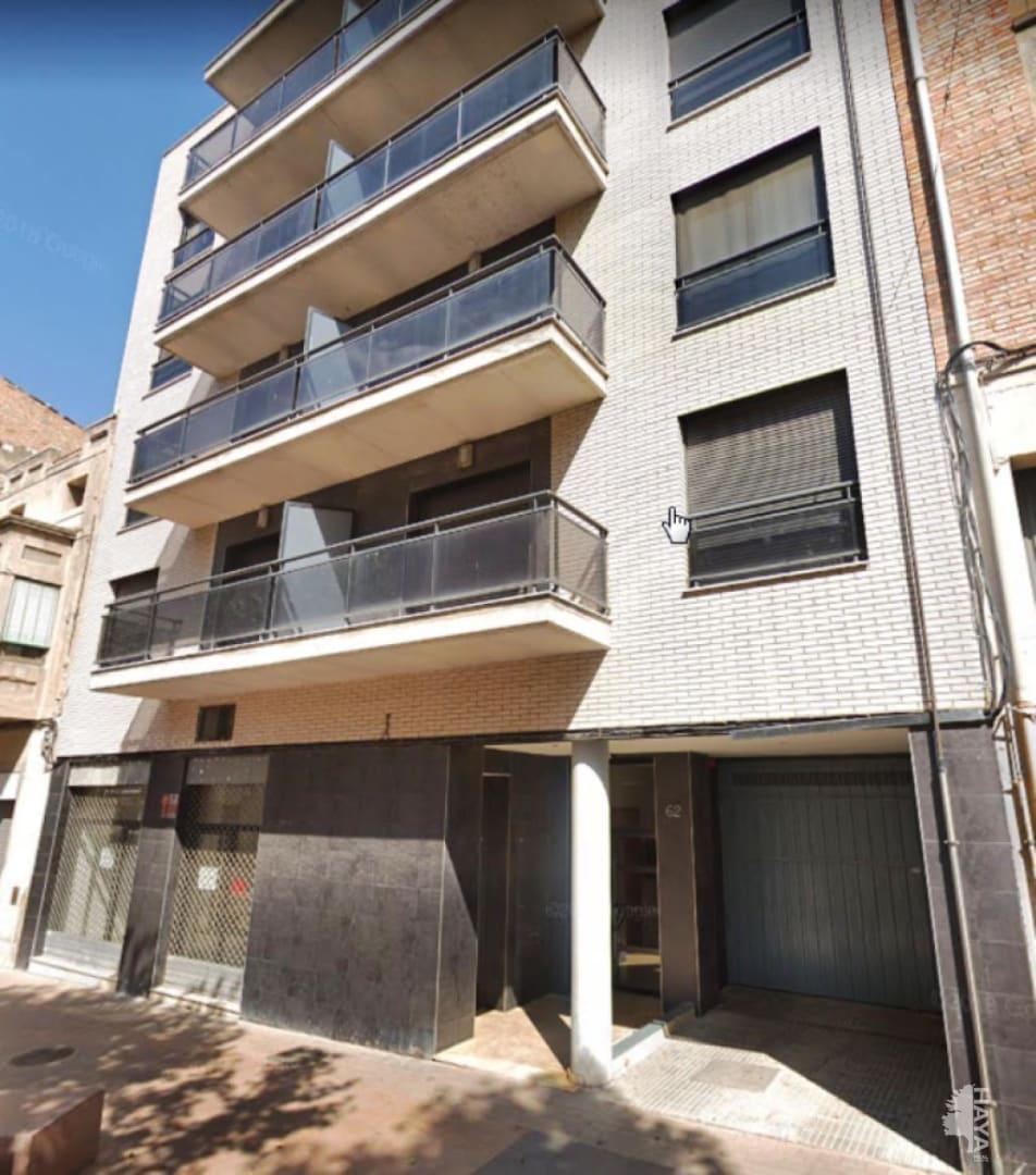 Parking en venta en Torre del Morlans, Tàrrega, Lleida, Avenida Catalunya, 10.600 €, 40 m2