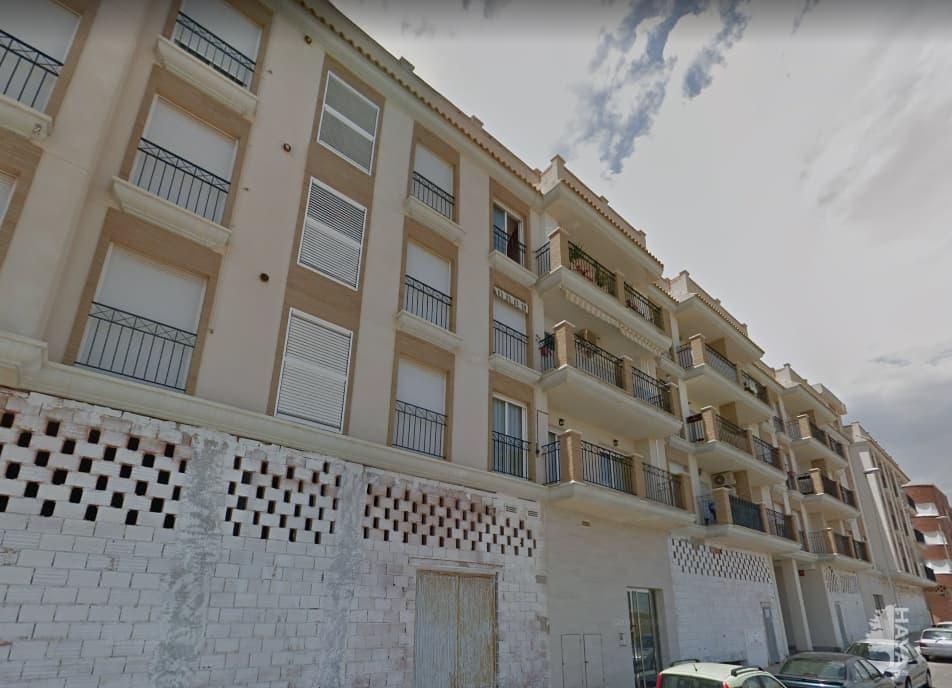 Piso en venta en Las Esperanzas, Pilar de la Horadada, Alicante, Calle Ruiseñor, 75.000 €, 1 baño