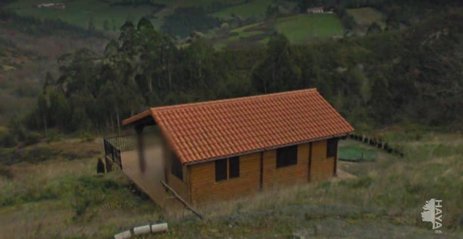 Casa en venta en Llanera, Asturias, Calle Finca Cierro del Canton, 64.100 €, 1 baño, 46 m2