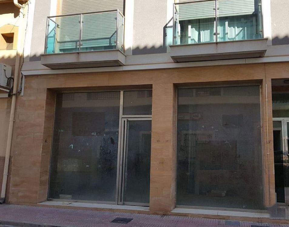 Local en venta en El Niño, Mula, Murcia, Calle Ciudad de Cartagena, 79.988 €, 260 m2