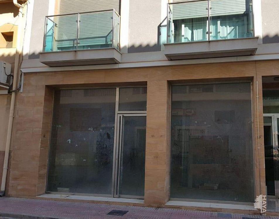 Local en venta en Mula, Murcia, Calle Ciudad de Cartagena, 88.876 €, 260 m2