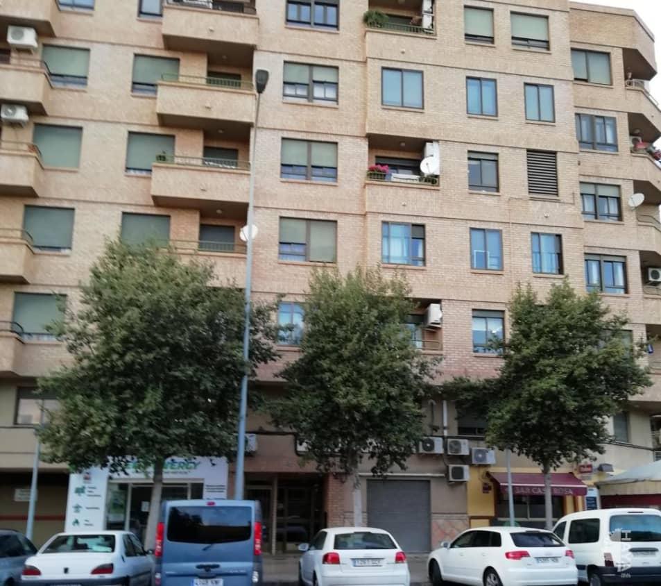 Piso en venta en Vila-real, Castellón, Avenida França, 87.500 €, 3 habitaciones, 2 baños, 103 m2