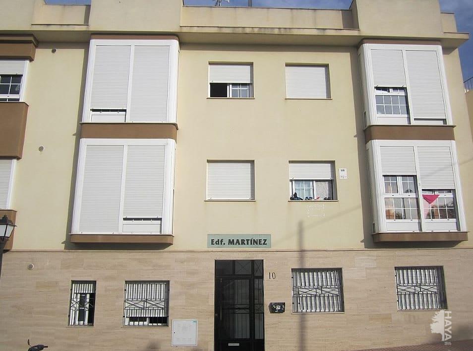 Piso en venta en Huércal-overa, Huércal-overa, Almería, Calle Cocones, 60.205 €, 2 habitaciones, 1 baño, 58 m2