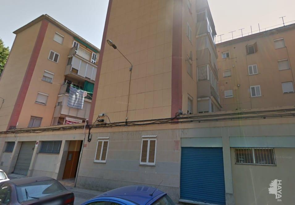 Piso en venta en Girona, Girona, Calle Ronda Pedret, 82.230 €, 3 habitaciones, 1 baño, 54 m2