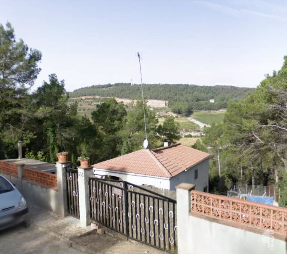 Casa en venta en Mediona, Barcelona, Calle Sant Josep, 119.400 €, 3 habitaciones, 1 baño, 96 m2
