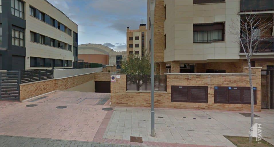 Parking en venta en Yagüe, Logroño, La Rioja, Avenida Moncalvillo, 12.000 €, 15 m2