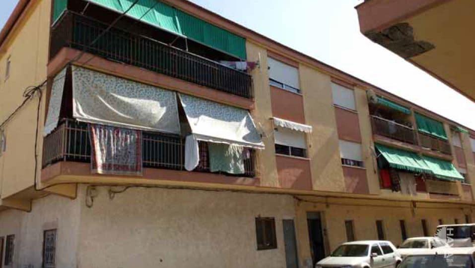 Piso en venta en San Javier, Murcia, Calle Burgos, 85.400 €, 3 habitaciones, 2 baños, 108 m2