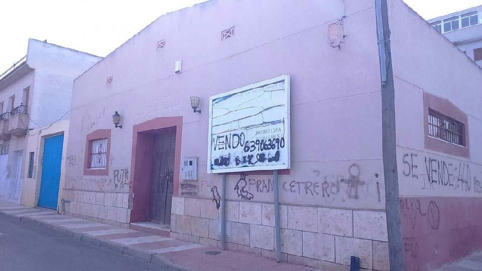 Local en venta en Los Depósitos, Roquetas de Mar, Almería, Calle Tetuan, 120.000 €, 441 m2