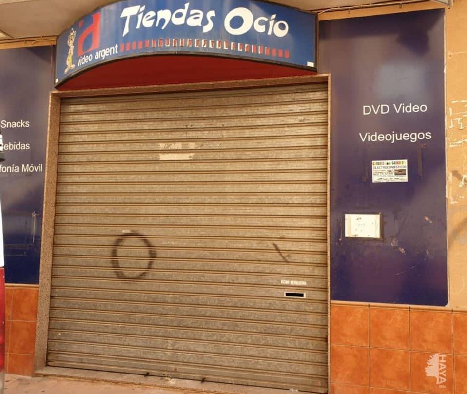 Local en venta en Canals, Valencia, Calle Francesc Bru, 161.000 €, 236 m2